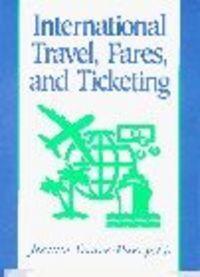 International travel fare