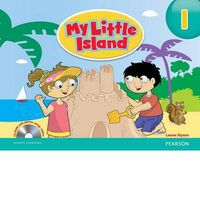 My little island 1 st+cd 2014