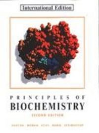 Principles biochemistry 2ª.ed.