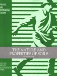 Nature and properties of soils 11ª.ed.