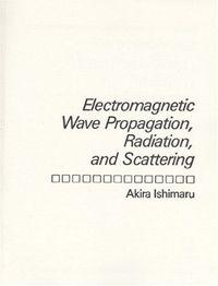 Electromagnetics wave propagation rad.