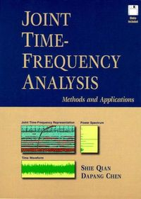 Joint time-frequency analysis-con disc