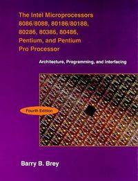 Intel microprocessors 808