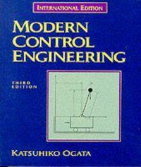 Modern control engineerin