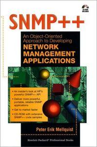 Snmp++network management app