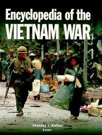 Encyclopedia vietnam war