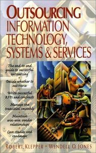 Outsourcing information technology sys