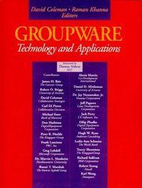 Groupware technology
