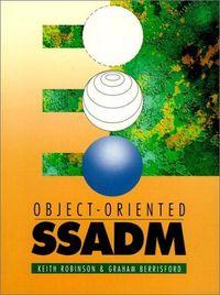 Object oriented ssadm