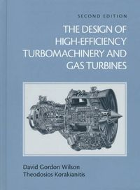 Design he.turbomachinery gas turbines
