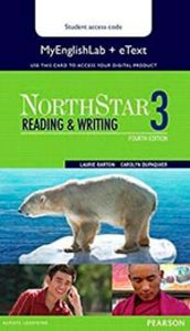 Northstar reading writing 3 15 etext with myengl.