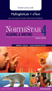 Northstar reading writing 4 15 etext with myengl.