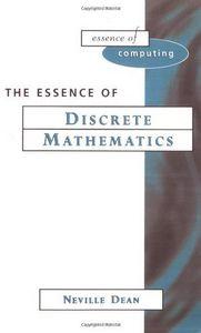 Essence discrete mathemat