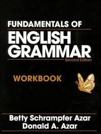 Fundamentals english gram.2/e wb comb.