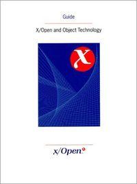 X open object technology