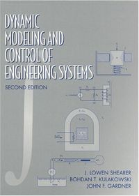 Dynamic modeling control engineering 2
