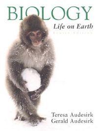 Biology life on earth 4º ed.