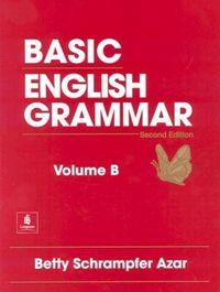 Basic english grammar sb vol b 2/e