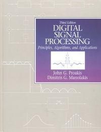 Digital signal processing 3ªed.