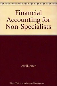 Financial accounting for non specialis