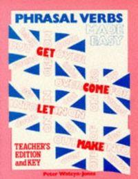 Phrasal verbs made easy tb