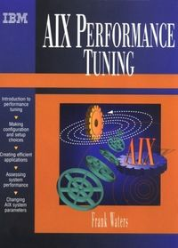 Aix perfomance tuning