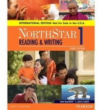 Northstar reading and writing 1 st 15