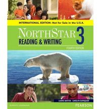 Northstar reading and writing 3 st 15