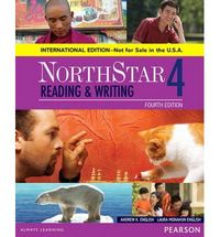 Northstar reading and writing 4 st 15