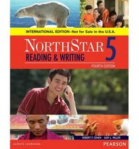 Northstar reading and writing 5 st 15