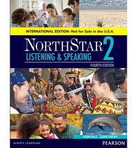 Northstar listening and speaking 2 st 15