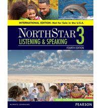 Northstar listening and speaking 3 st 15