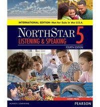 Northstar listening and speaking 5 st 15