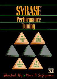Sybase performance tuning