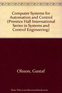 Computer system automatizacion control