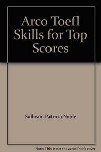 Toefl skills top scores