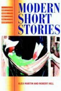 Modern short stories sb.