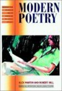Modern poetry sb