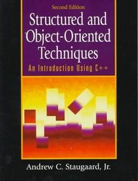 Structured object orient