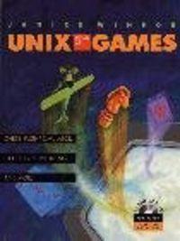 Unix book of games