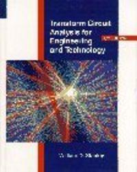 Transform circuit analysis engineering