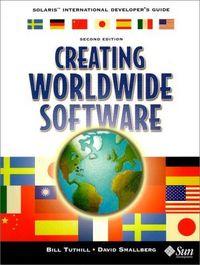 Creating worlwide software