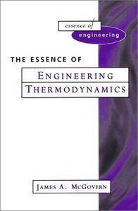 Essence engineering thermodynamics
