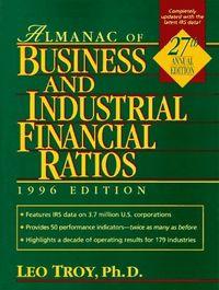 Almanac.business indust.