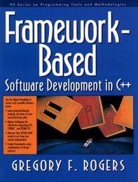 Framework based software develop.c++