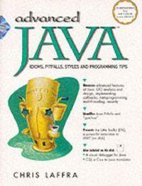 Advanced java (b/cd-rom)