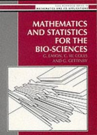 Mathematics statistics bi.