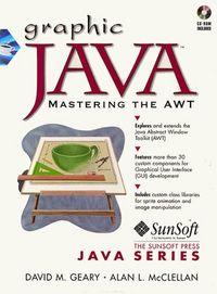 Graphic java mastering th