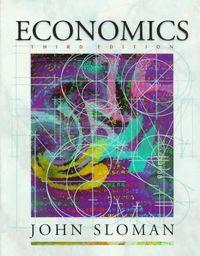 Economics 3/e