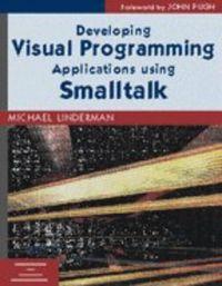 Developing visual prog. ap.